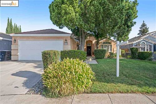 Photo of 1685 Lavelle Smith Dr, TRACY, CA 95376 (MLS # 40921826)
