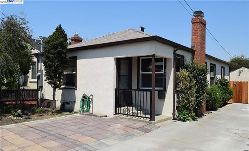 Photo of 209 Central Ave, ALAMEDA, CA 94501 (MLS # 40925826)