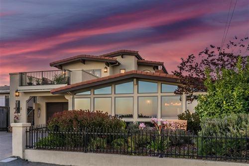 Photo of 214 Seacliff Drive, Aptos, CA 95003 (MLS # ML81866826)