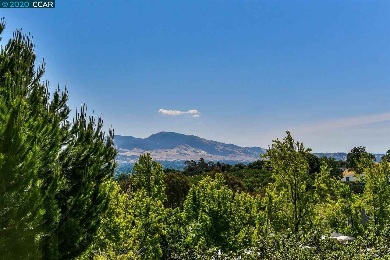 Photo for 518 Ridgeview Ct, PLEASANT HILL, CA 94523-1024 (MLS # 40905827)