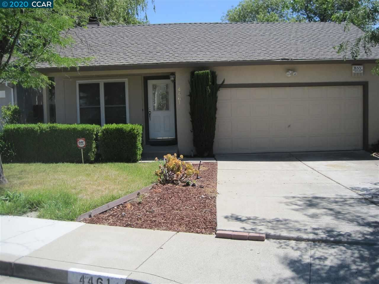 Photo of 4461 Birch Bark Rd, CONCORD, CA 94521 (MLS # 40906827)