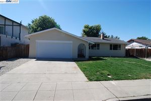 Photo of 477 Anna Maria St, LIVERMORE, CA 94550 (MLS # 40885828)
