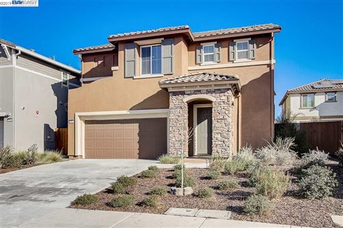 Photo of 248 Coolcrest Dr, OAKLEY, CA 94561 (MLS # 40889828)
