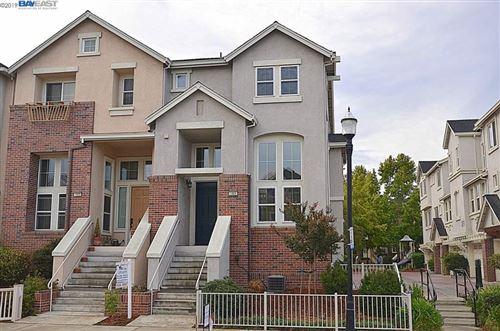 Photo of 2933 1ST Street #1004, LIVERMORE, CA 94550 (MLS # 40890828)