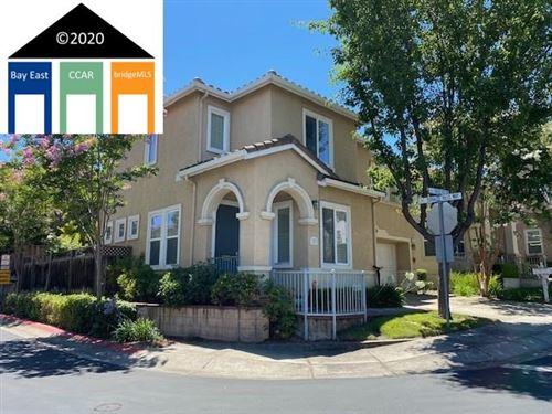 Photo of 37 Terraced Hills Circle, SAN RAMON, CA 94583 (MLS # 40916828)