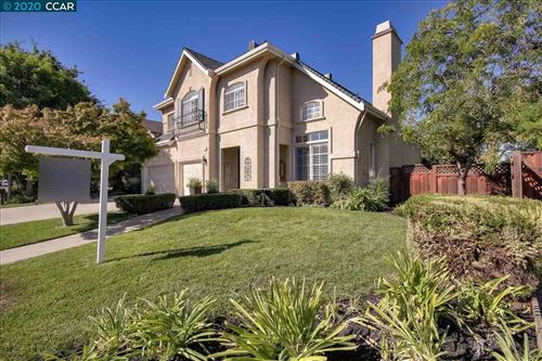 Photo of 1117 Riesling Cir, LIVERMORE, CA 94550 (MLS # 40921829)