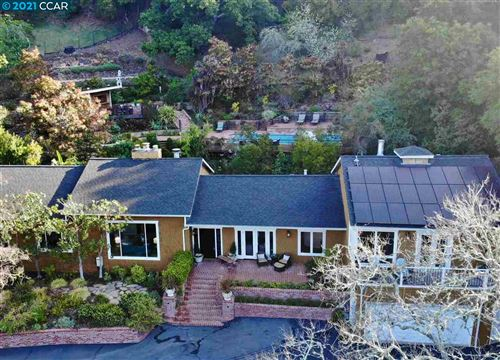 Photo of 730 Miner Rd, ORINDA, CA 94563 (MLS # 40945830)