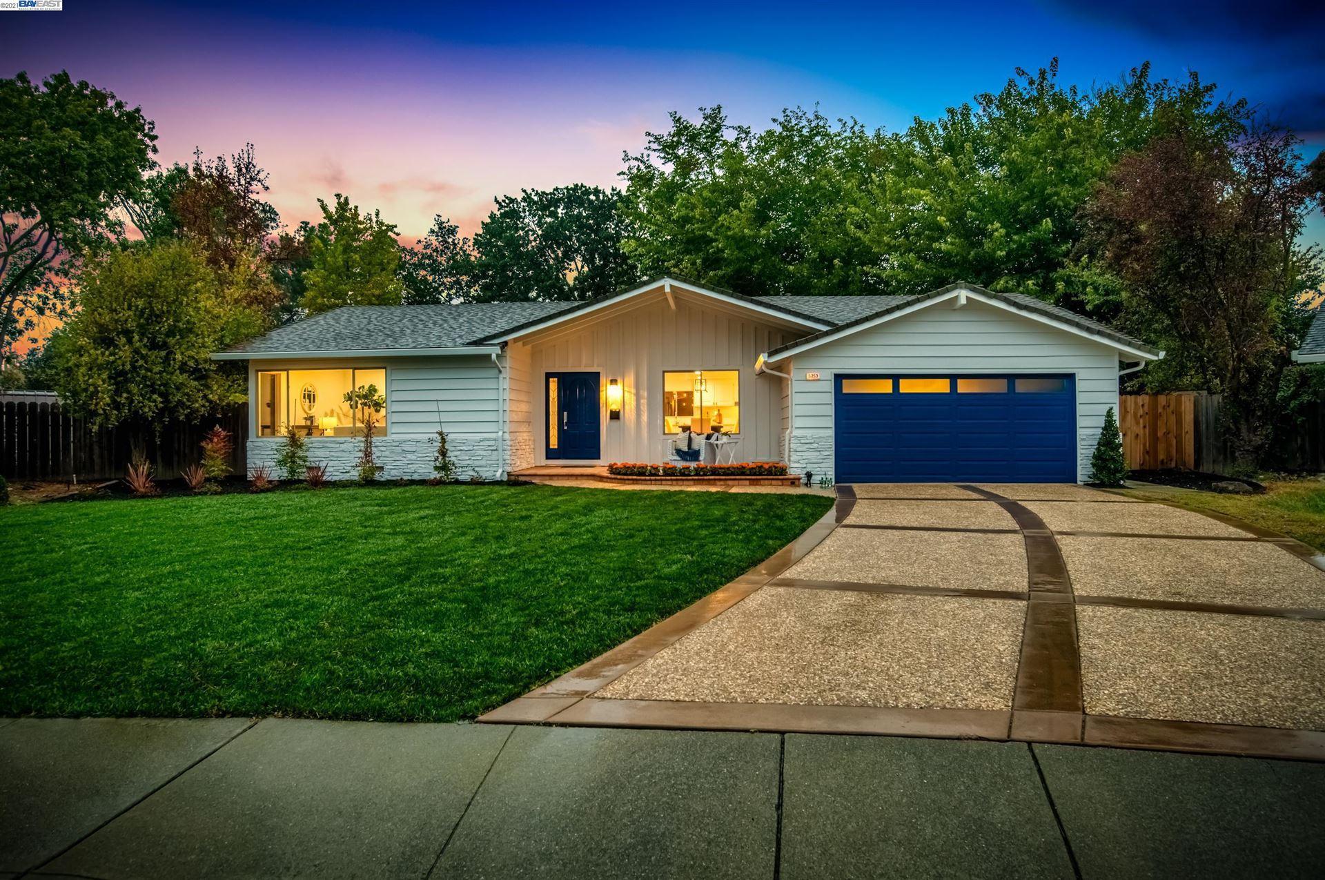 5253 Meadowwood Ct, Pleasanton, CA 94566 - #: 40971830