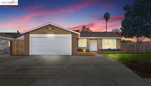 Photo of 3783 Meadowbrook, PITTSBURG, CA 94565 (MLS # 40934831)