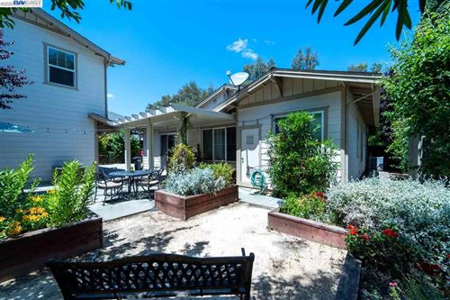 Tiny photo for 4111 Sonia St, LIVERMORE, CA 94550 (MLS # 40905832)