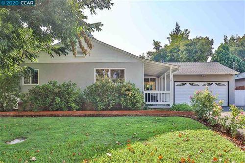 Photo of 3818 Village Road, CONCORD, CA 94519-1113 (MLS # 40921832)