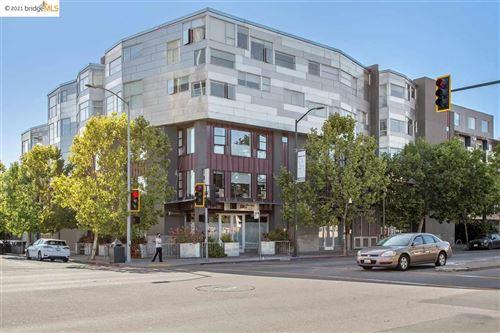 Photo of 6501 San Pablo Ave #201, OAKLAND, CA 94608 (MLS # 40950832)