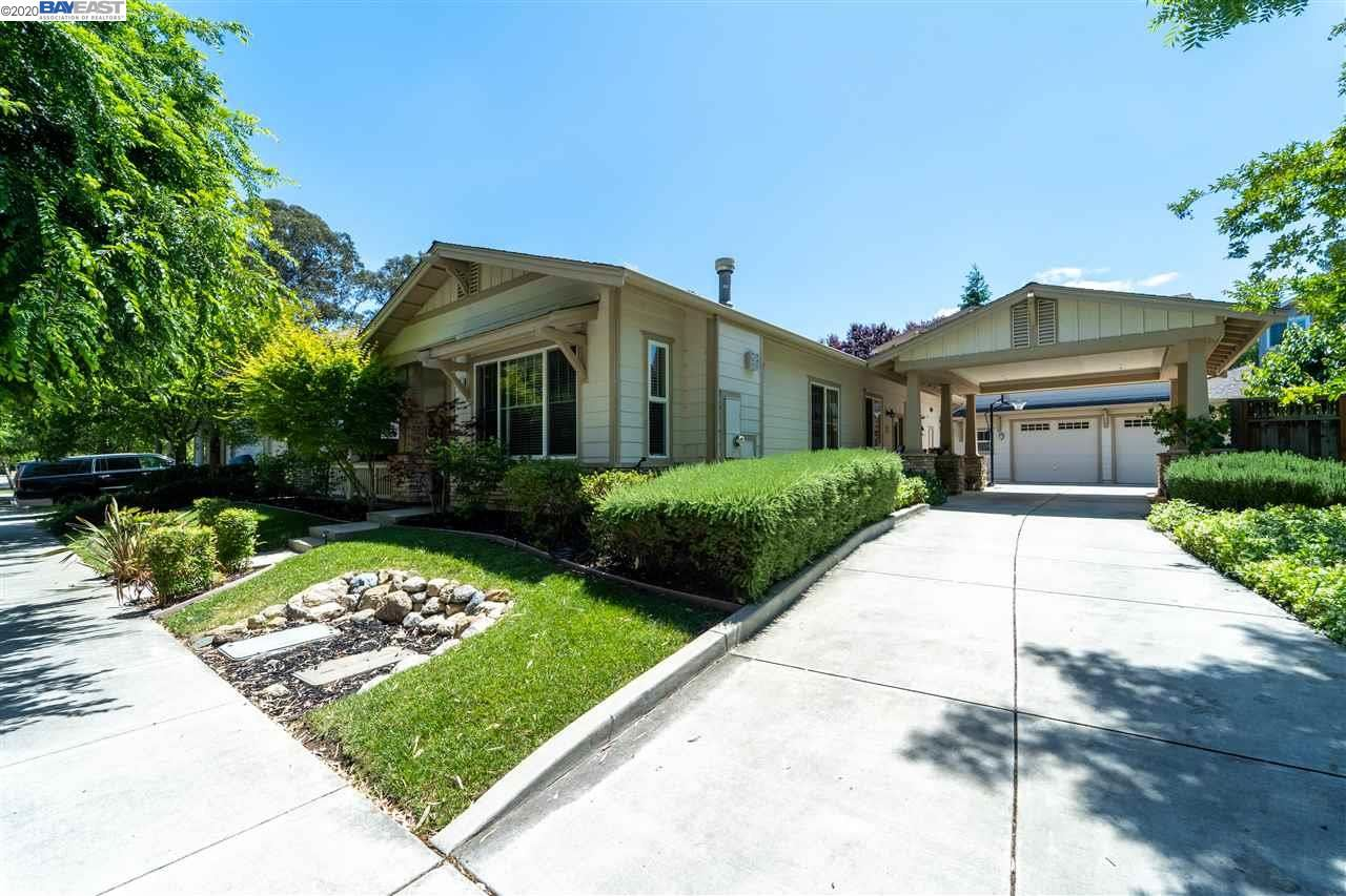 Photo for 4111 Sonia St, LIVERMORE, CA 94550 (MLS # 40905832)