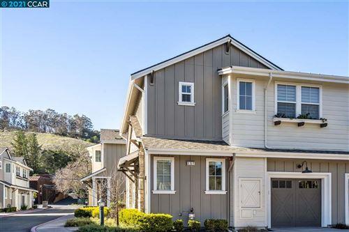 Photo of 157 Westborough Ln, WALNUT CREEK, CA 94595 (MLS # 40934833)