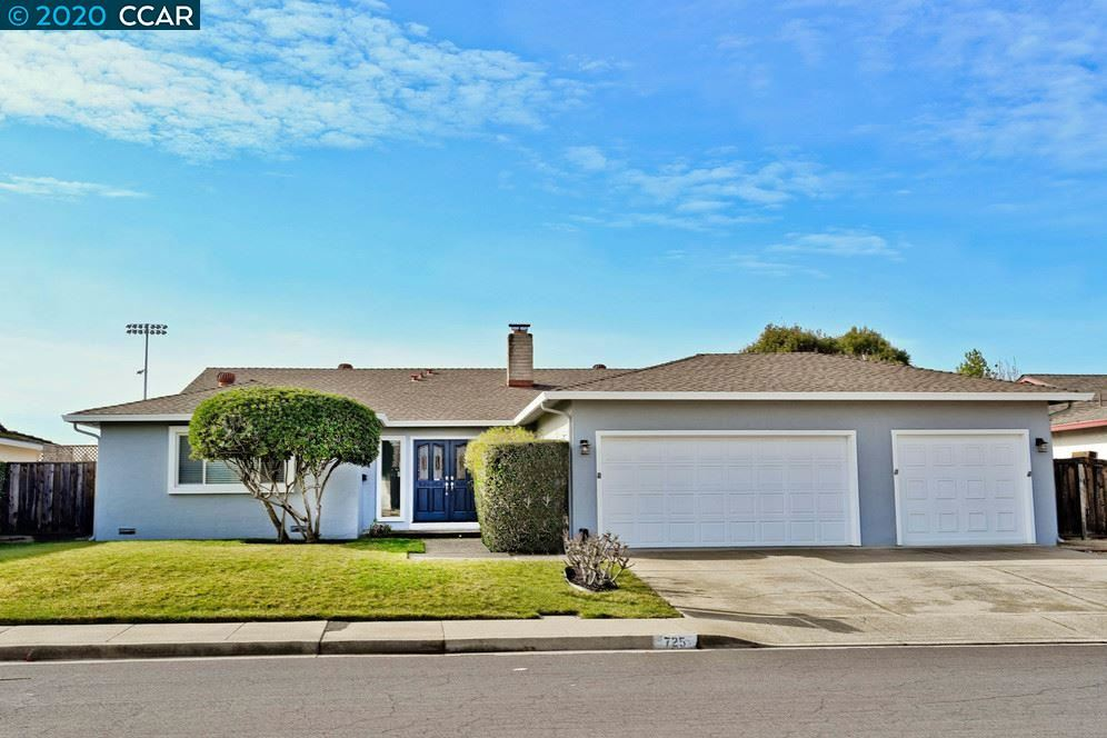 Photo for 725 Graymont Circle, CONCORD, CA 94518-2830 (MLS # 40892833)