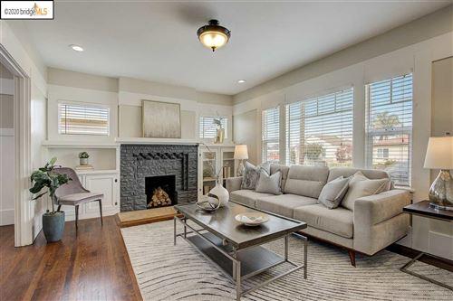 Photo of 3914 Nevin Ave, RICHMOND, CA 94805 (MLS # 40920834)