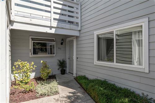 Photo of 243 Rachael Pl, PLEASANTON, CA 94566 (MLS # 40967834)