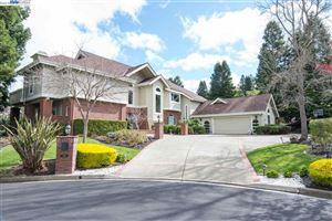 Photo of 1440 Bent Oak Lane, DANVILLE, CA 94506 (MLS # 40826835)