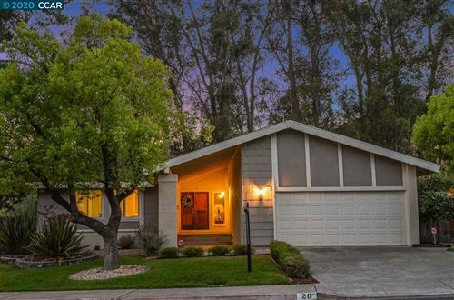 Photo of 20 Elderwood Dr, PLEASANT HILL, CA 94523 (MLS # 40915835)
