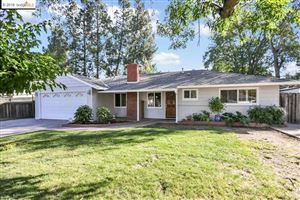 Photo of 1637 Shirley Dr, PLEASANT HILL, CA 94523 (MLS # 40877837)