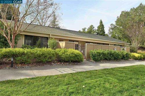 Photo of 3001 Golden Rain Rd #3, WALNUT CREEK, CA 94595 (MLS # 40892837)