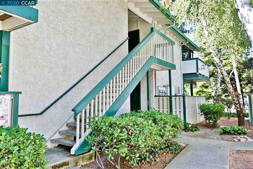 Photo of 5425 Concord Blvd #C5, CONCORD, CA 94521 (MLS # 40913837)