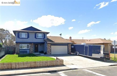 Photo of 913 chianti way, OAKLEY, CA 94561-9999 (MLS # 40933837)