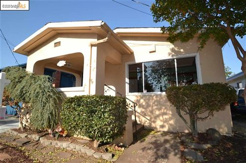 Photo of 4232 Suter St, OAKLAND, CA 94619 (MLS # 40925838)