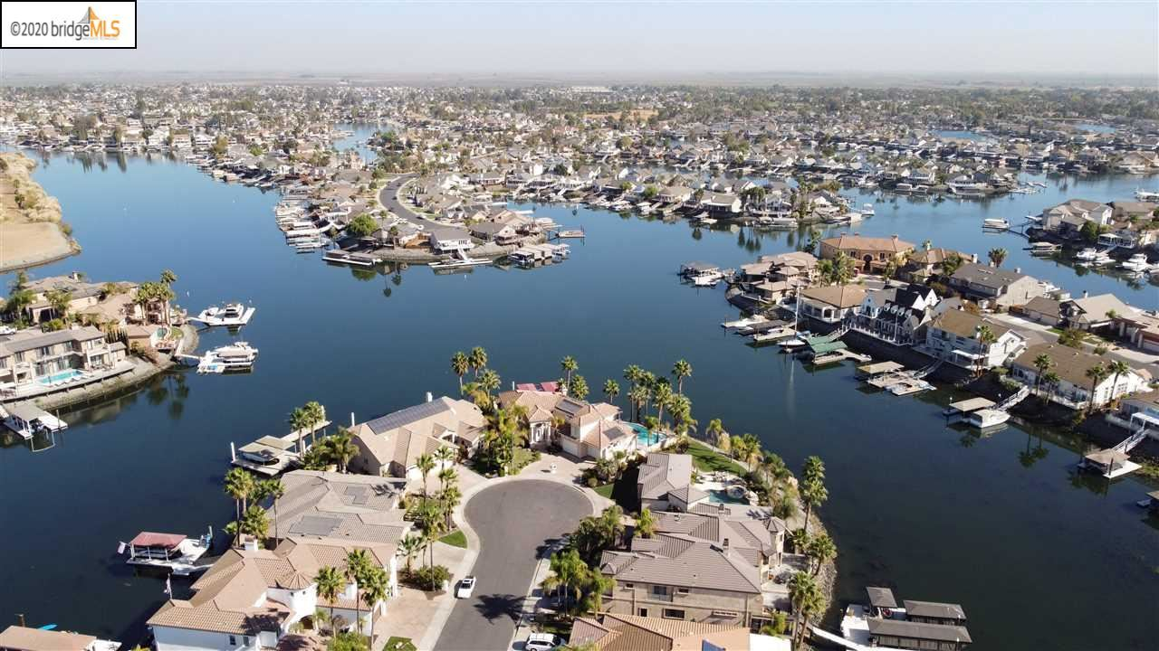 Photo of 4300 Monterey Ct, DISCOVERY BAY, CA 94505 (MLS # 40889838)
