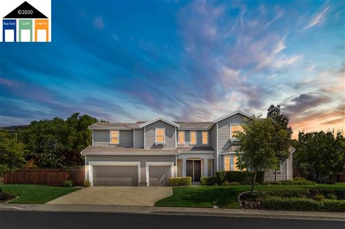 Photo of 218 Napier Ct, PLEASANTON, CA 94566 (MLS # 40919839)