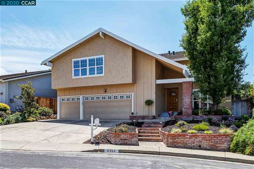 Photo of 4394 N Prairie Willow Ct, CONCORD, CA 94521 (MLS # 40905840)