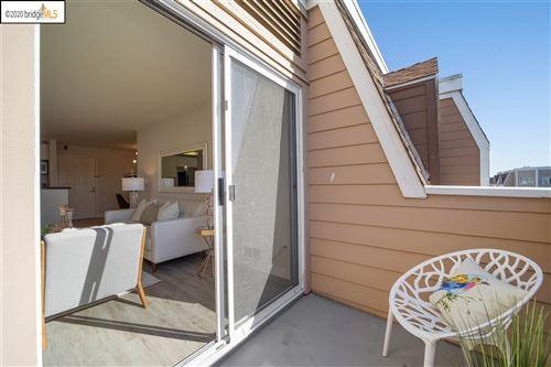 Tiny photo for 6400 Christie Ave #4409, EMERYVILLE, CA 94608 (MLS # 40925840)