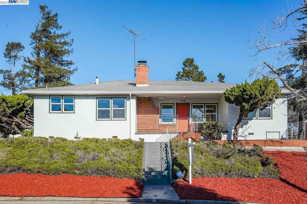 Photo for 9774 Burgos Ave, OAKLAND, CA 94605 (MLS # 40934841)