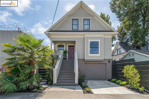 Photo of 1185 30th St, OAKLAND, CA 94608 (MLS # 40915842)