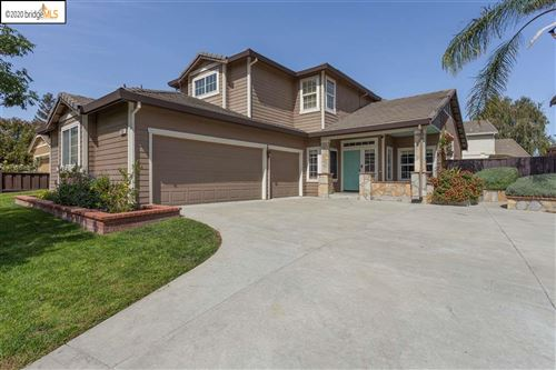 Photo of 1381 Sunflower Ln, BRENTWOOD, CA 94513 (MLS # 40921842)