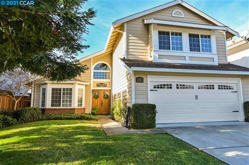 Photo of 514 FALLEN LEAF CIRCLE, SAN RAMON, CA 94583 (MLS # 40933843)