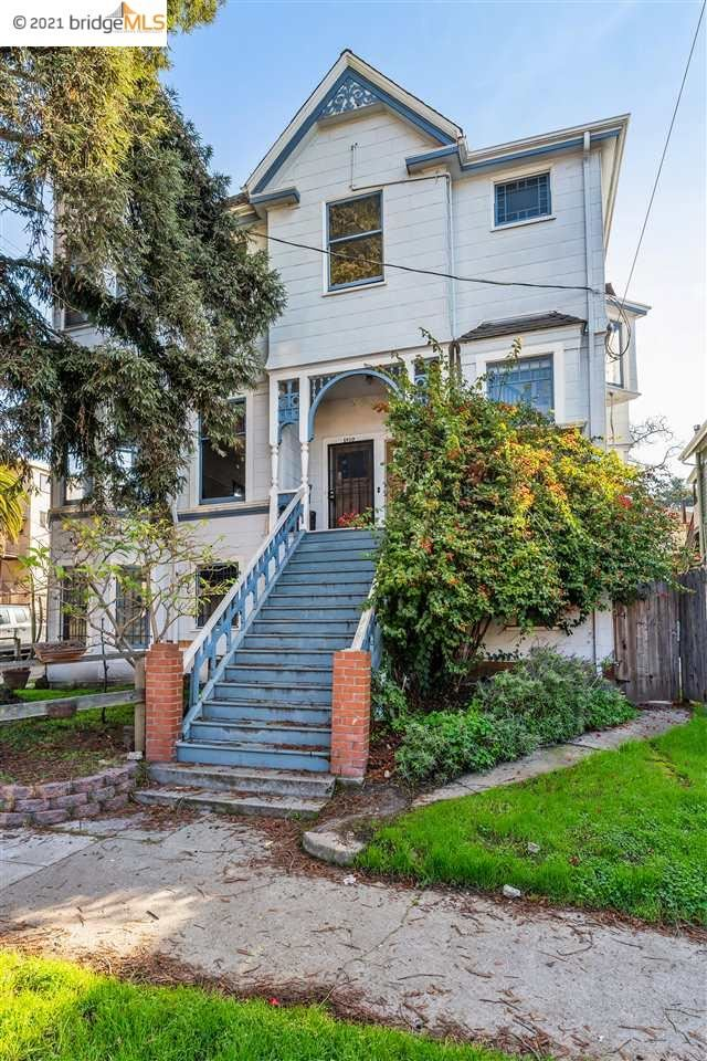 Photo of 1948 9Th Ave, OAKLAND, CA 94606 (MLS # 40935843)