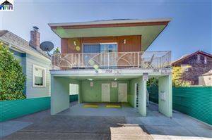Photo of 1708 Russell, BERKELEY, CA 94703 (MLS # 40877844)