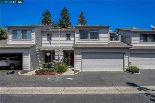 Photo of 1251 Sierra Village Pl, SAN JOSE, CA 95132 (MLS # 40952844)