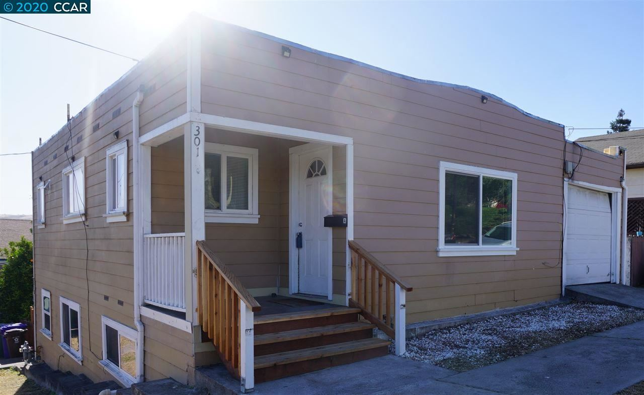 Photo for 301 Lake St, RODEO, CA 94572-1044 (MLS # 40905844)