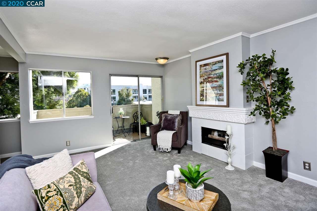 Photo for 1808 Cole Avenue #3A, WALNUT CREEK, CA 94596 (MLS # 40925844)