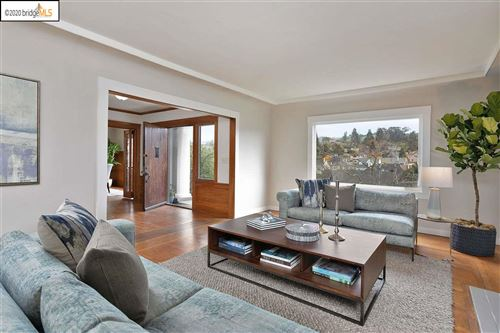 Tiny photo for 1637 Grand Ave, PIEDMONT, CA 94611 (MLS # 40905845)