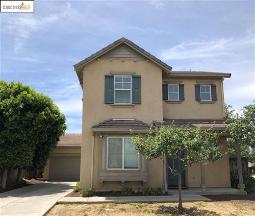 Photo of 51 Magnolia Ct, PITTSBURG, CA 94565 (MLS # 40906845)