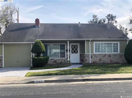 Photo of 1740 Cottage Grove Ave, SAN MATEO, CA 94401 (MLS # 40919845)
