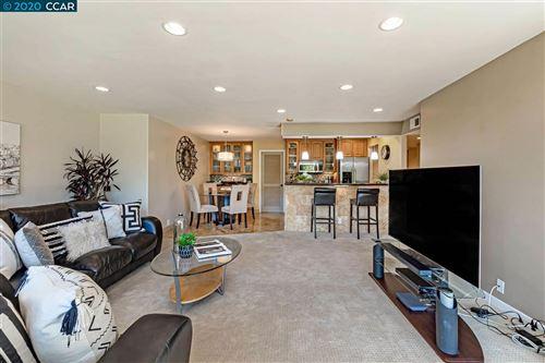 Tiny photo for 5400 Broadway Terrace #204, OAKLAND, CA 94618 (MLS # 40925845)