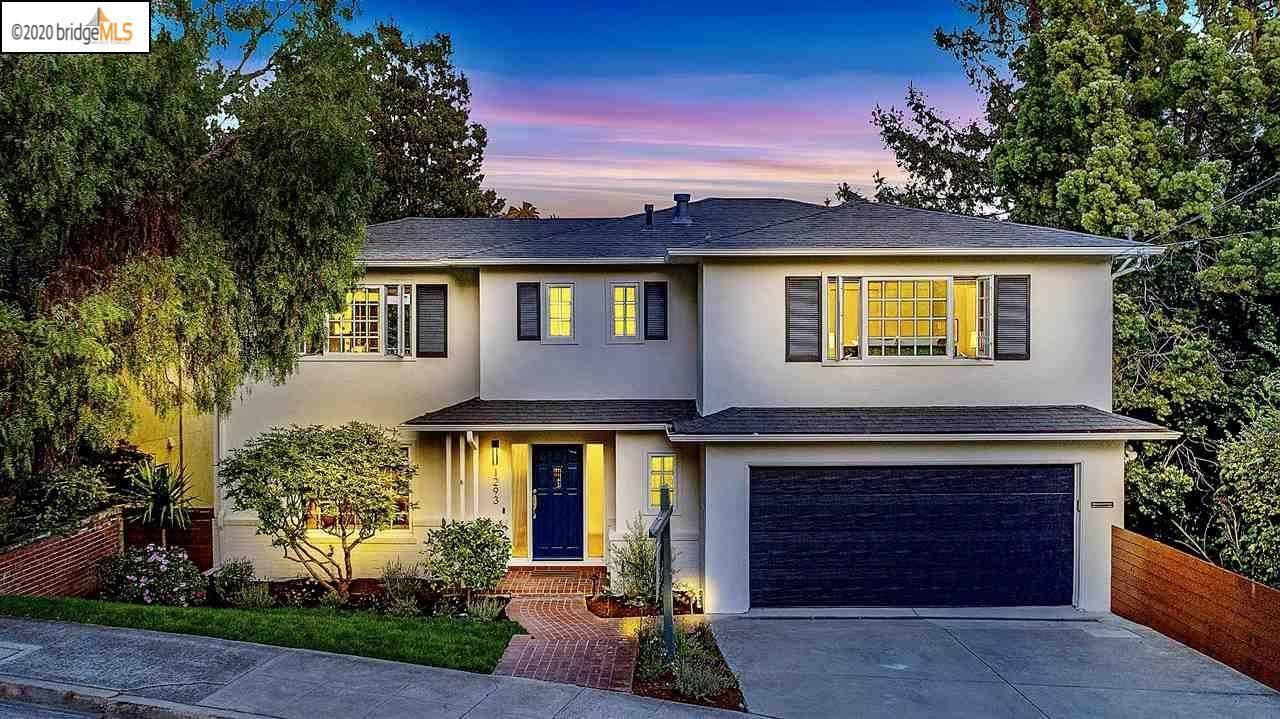 1293 Sunnyhills Rd, Oakland, CA 94610 - MLS#: 40921845