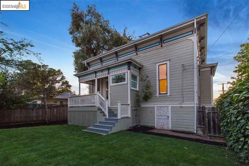 Tiny photo for 2048 12Th Ave, OAKLAND, CA 94606 (MLS # 40905846)
