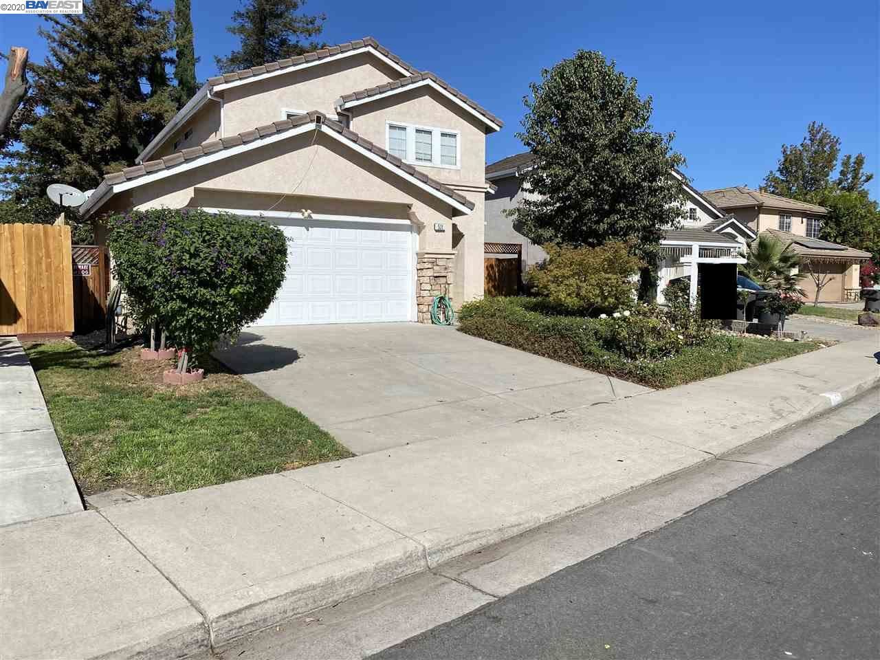 Photo for 531 Wagtail DR, TRACY, CA 95376-5448 (MLS # 40925847)