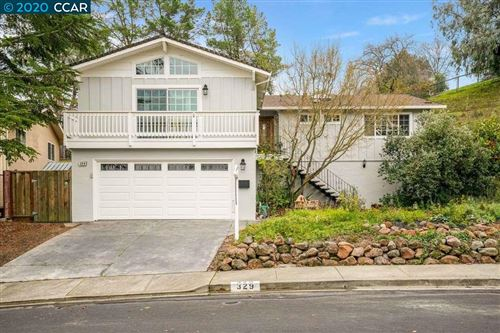 Photo of 329 pikes court, MARTINEZ, CA 94553 (MLS # 40892848)