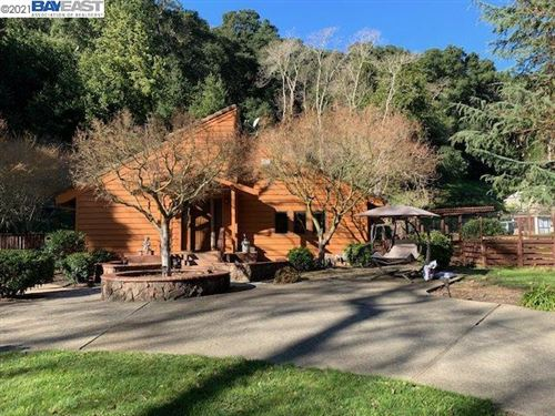 Photo of 1000 Kilkare Road, SUNOL, CA 94586 (MLS # 40934848)
